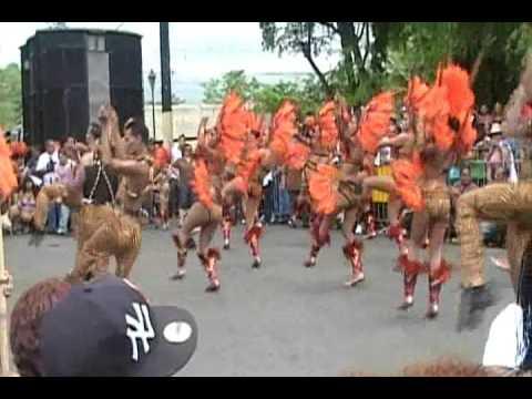 Carnaval de Rio Grande, Puerto Rico 2009