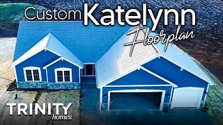Franksville, WI Custom Home Tour | Trinity Home Builders