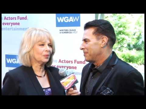 Ilene Graff at the Actors Fund 21st Annual Tony Awards Viewing Party