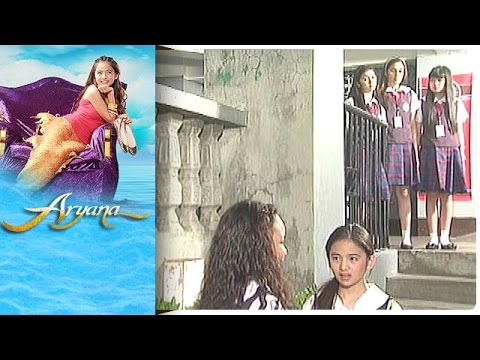 Aryana - Episode 11