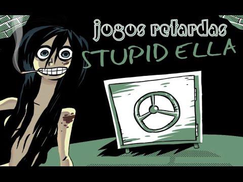 Stupidella - Jogos Retardas