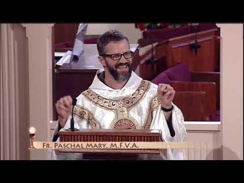 Daily Readings and Homily - 2020-11-17 - Fr. Paschal