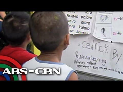 Bandila: Mga batang-lansangan, nakahanap ng bagong tahanan sa DSWD activity centers