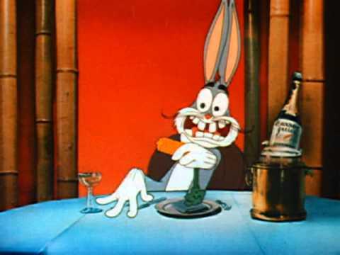 Bugs Bunny Superstar - Clip