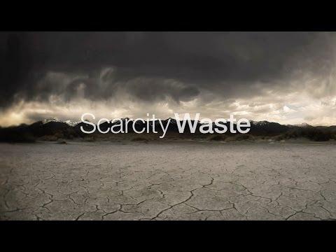 Syngenta Photography Award: Scarcity-Waste