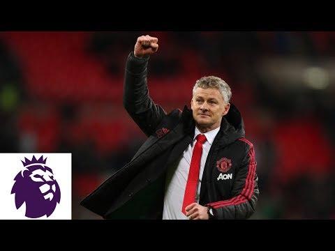 Ole Gunnar Solskjaer's success making things tough for Man United | Premier League | NBC Sports