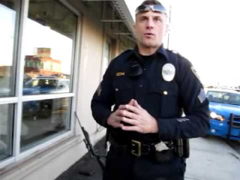 Unlawful Detainment and Seizure of My Firearms (Medford, OR Open Carry)