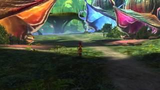 Guild Wars 2  Silvari  Caledon Forest Part 1