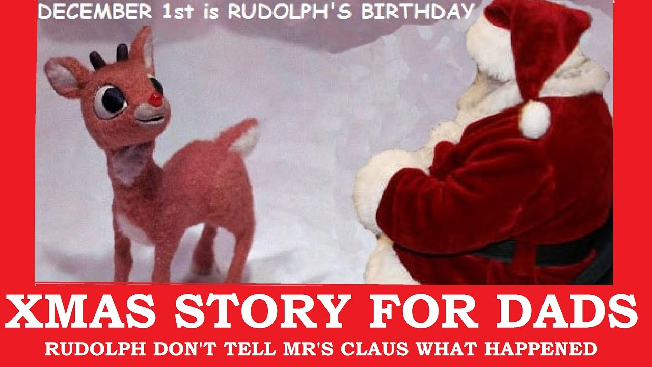 Christmas-Stories for Dads at Christmas A Funny Christmas Story ...
