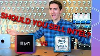Should you sell your Intel Mac and buy Apple Silicon now?