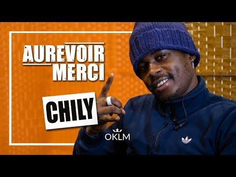 Youtube: CHILY – AUREVOIR MERCI
