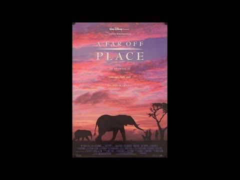 Random Movie Pick - A Far Off Place (1993) Teaser Trailer (VHS Capture) YouTube Trailer