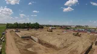 Showplace Full-access: Construction-progress Minute (06/09/15)