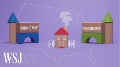 How Fannie and Freddie Prop Up America's Favorite Mortgage