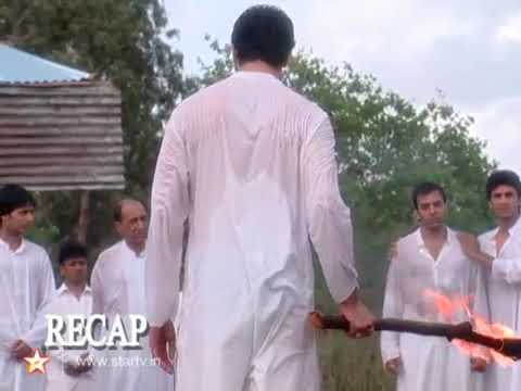 Kahin to hoga episode 610 - Sujal gives marriage proposal to Kashish at Charu's death ceremony