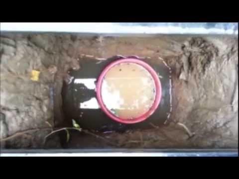 tunneling mass