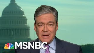 The Midterm Results Tell A Tale Of Two Americans | Velshi & Ruhle | MSNBC