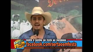 Rique Dutra e Diego - Piscou beijei (Programa Sertão em Festa 18/2018)