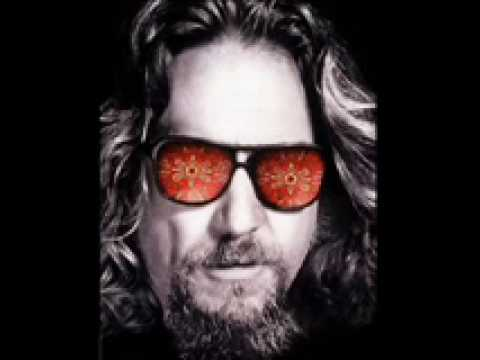 Hotel California-Big Lebowski Version