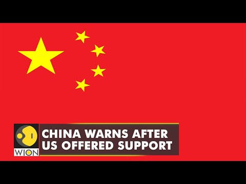 China issues grave warning to Taiwan | English News | World News | WION
