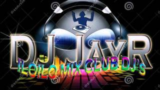 DJ JayR Mix Collection Nonstop Disco Remix 2015 Part3