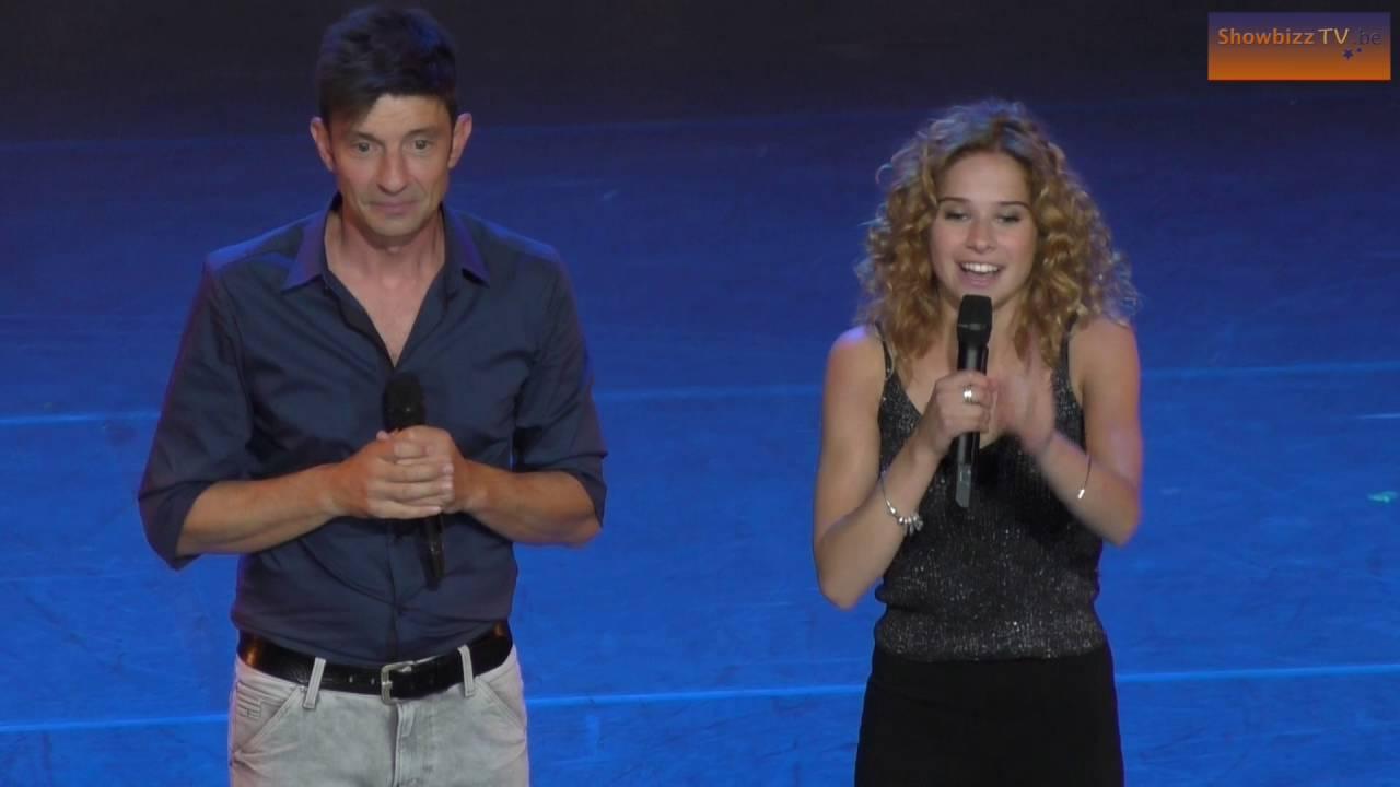 Laura Tesoro debuteert bij Belgium's Got Talent - YouTube