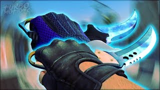 The TOP 10 BEST High Tier KNIVES IN CS:GO!