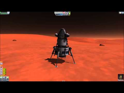 Kerbal Podcast 005