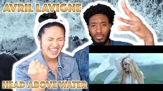 Baixar AVRIL LAVIGNE - HEAD ABOVE WATER (OFFICIAL VIDEO) | REACTION