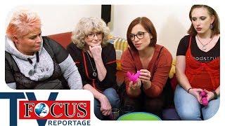 Der Reiz an Verkaufspartys: Dessous, Thermomix und Co. | Focus TV Reportage