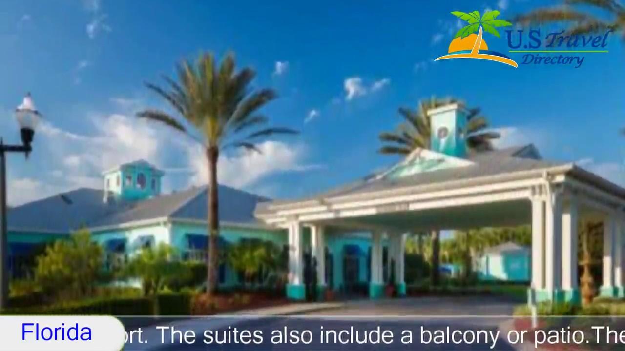 Festiva Orlando Resort - Orlando Hotels, Florida - YouTube