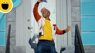 Sesame Studios Song with Todrick Hall (Sesame Studios)