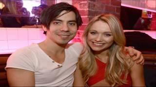 '30 Rock' Star Katrina Bowden Marries Ben Jorgensen