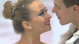 Victoria Sinitsina & Nikita Katsalapov - Once upon a December
