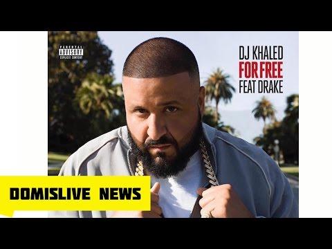 DJ Khaled ft Drake For Free Major Key