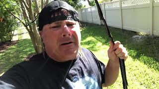 Donnie Baker Discovers the Lack of Work Ethnics in One Day!