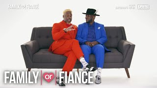 First Look: What's To Come on 'Family or Fiancé'   Family or Fiancé   Oprah Winfrey Network