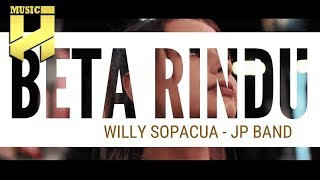 Lagu Ambon Terbaru 2019 - Willy Sopacua (JP Band) |  Lirik