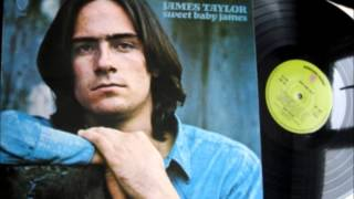 Watch James Taylor Country Road video