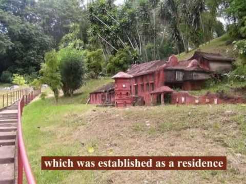 MALAYSIA: Melaka Early History (15th century to 1957)