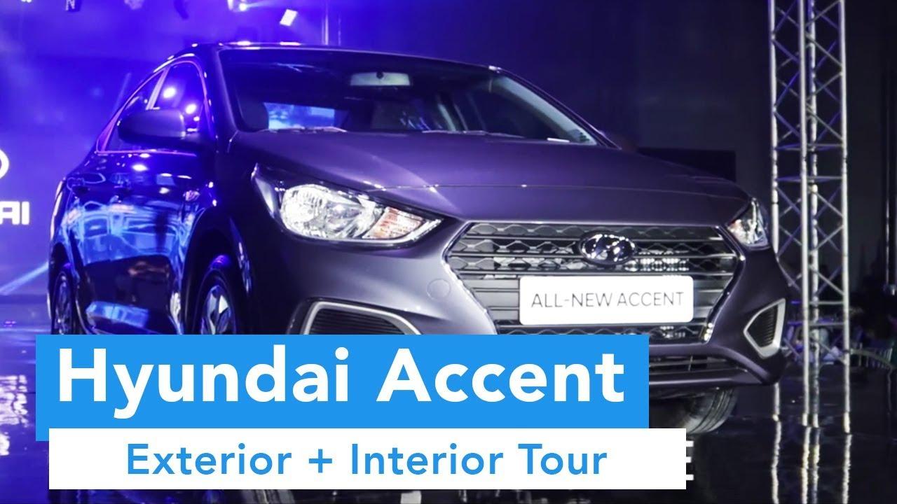2019 Hyundai Accent Philippines Launch (Exterior and Interior Tour)