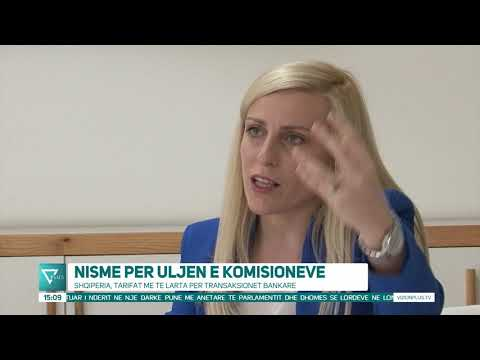 News Edition in Albanian Language - 19 Maj 2019 - 15:00 - News, Lajme - Vizion Plus