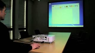 NEC Image Transmission via Pro…