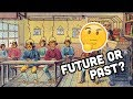 How People Imagined The Future 100+ Years Ago