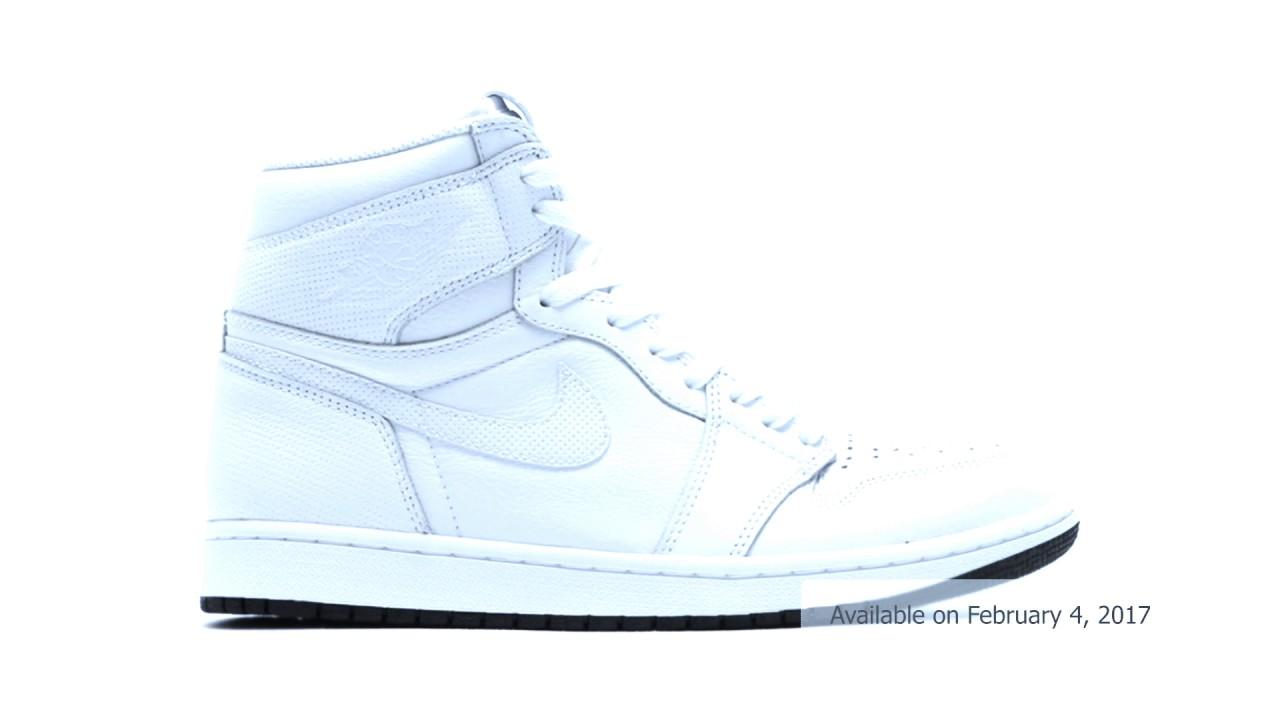 timeless design 06479 a815c Air Jordan 1 Retro High OG