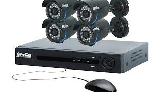Комплект видеонаблюдения AdvoCam VideoKit примеры записей(Готовый к установке профессиональный комплект HD (720p) видеонаблюдения для дома и малого бизнеса Технология..., 2015-10-02T15:06:25.000Z)