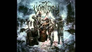 Vomitory - Bloodstained