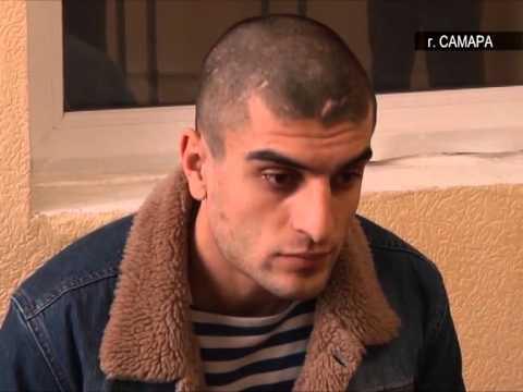 В Самаре задержан подозреваемый в ограблении отдел