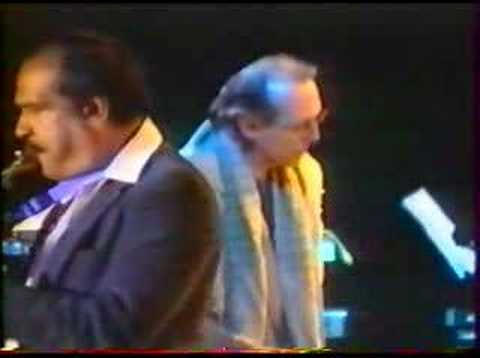 "Michel Colombier and Ernie Watts ""NIGHT BIRD""part 3"