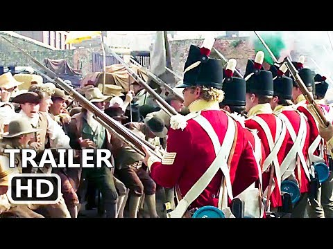 PETERLOO   2018 Mike Leigh Historic Drama Movie HD